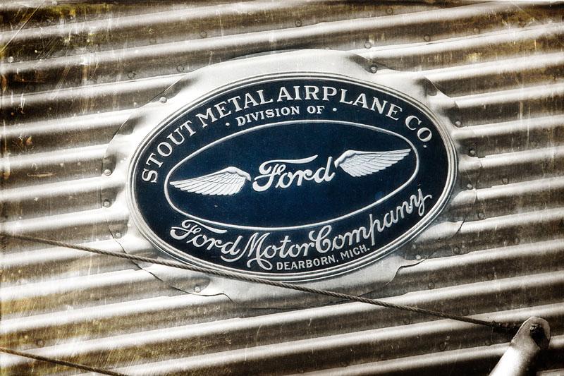 1929 Ford Tri-Motor #