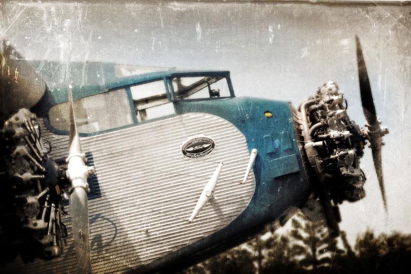 1929 Ford Tri-Motor #7