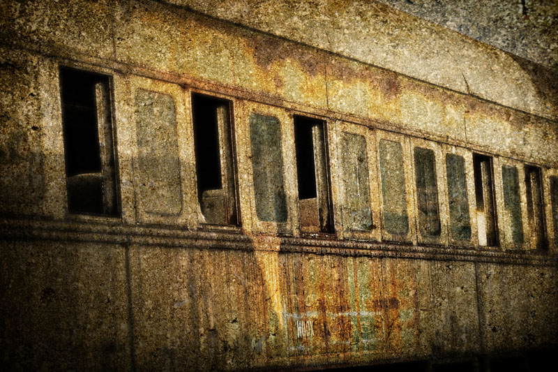 Ghost Train #3