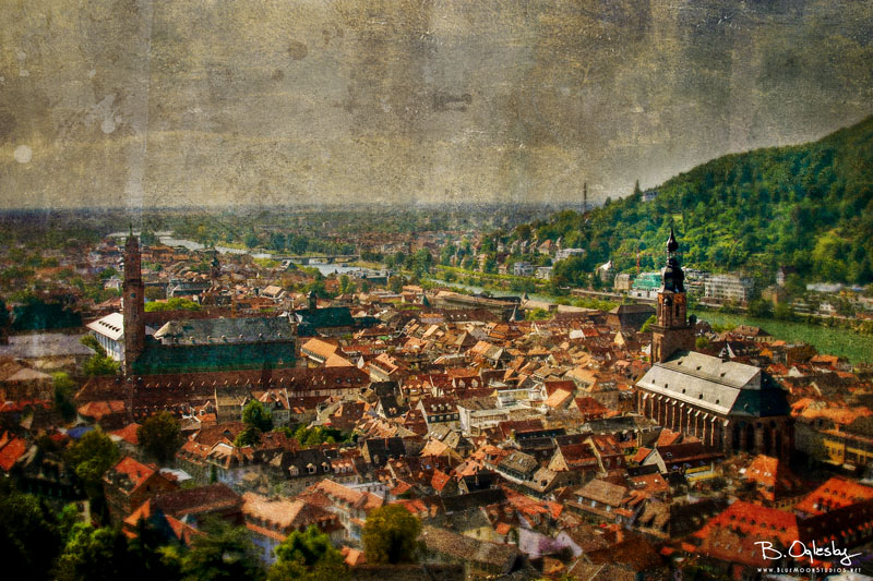 City of Heidelberg