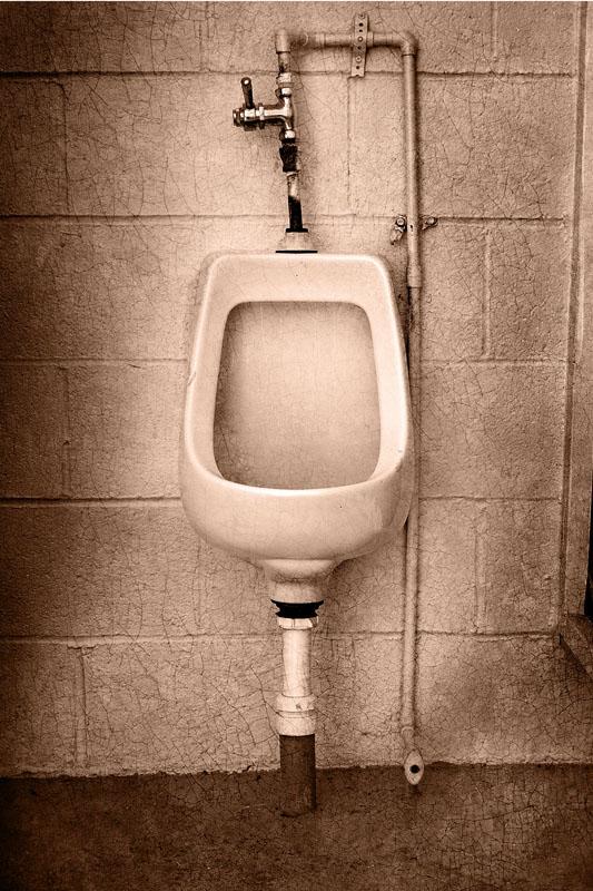 Photo-Urinalism #2