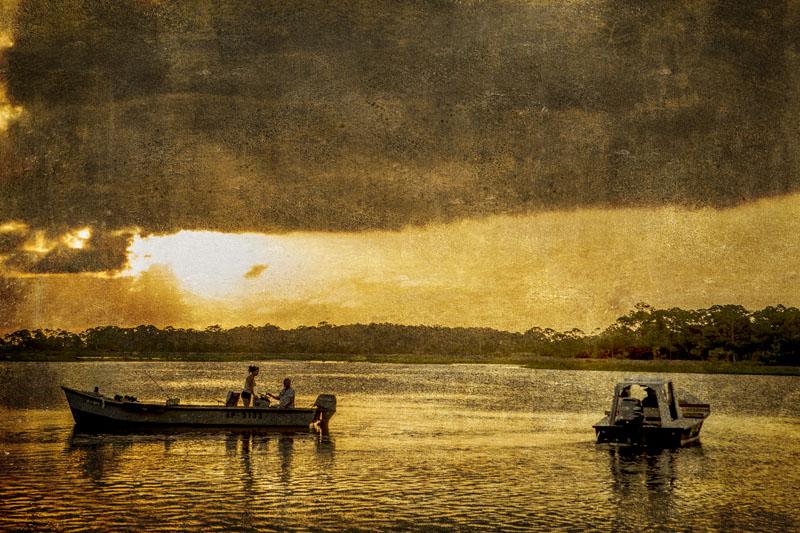 Apalachicola Bay #3