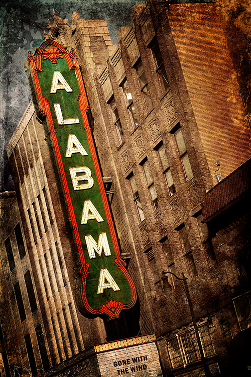 Alabama Marquee #6