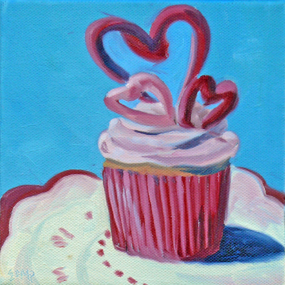 Cupcakes and Hearts Evelyn McCorristin Peters 1500.jpg