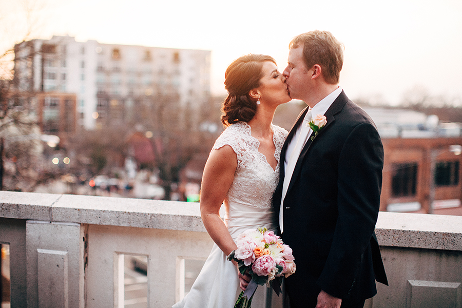Allyson & Scott | March 22, 2014