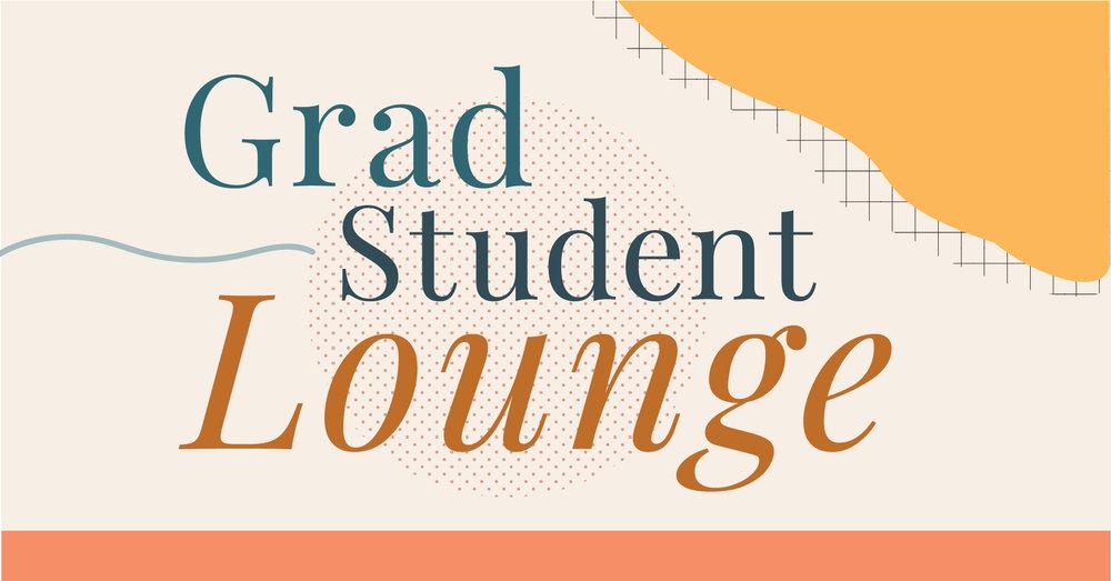 Grad Student Lounge