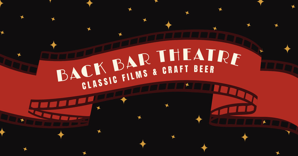 Back Bar Theatre