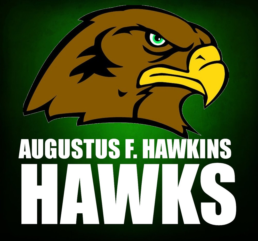 CHAS at Augustus F. Hawkins High School