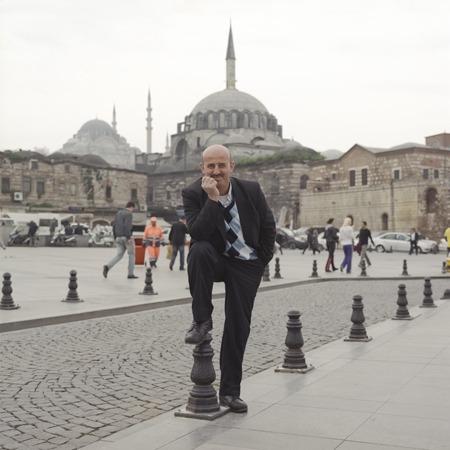 Ahmet.