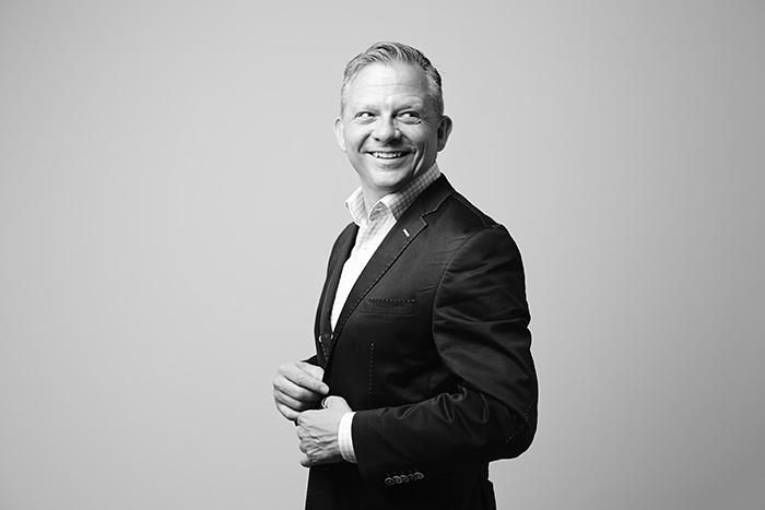 Portrait Matthias Kröner CEO Fidor Bank für Impulse