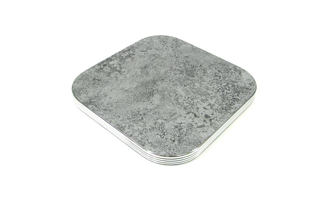 Aluminum Edge - LA7125