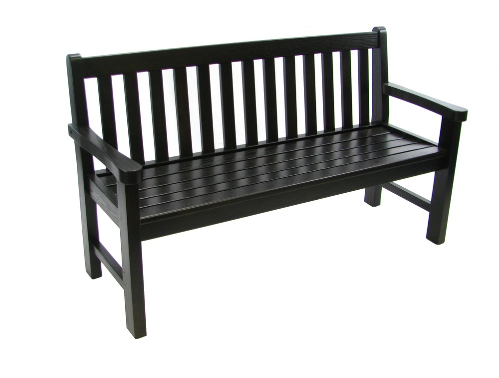 Waiting Bench w/ Arms - BH1900
