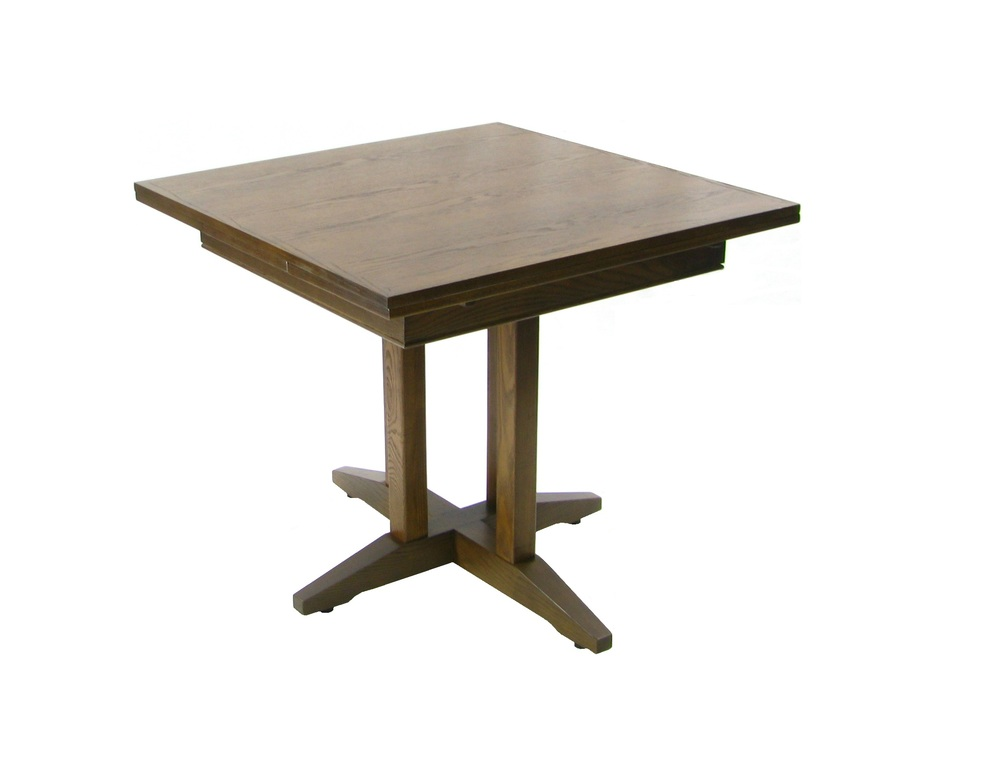 Draw Leaf Table (Closed)
