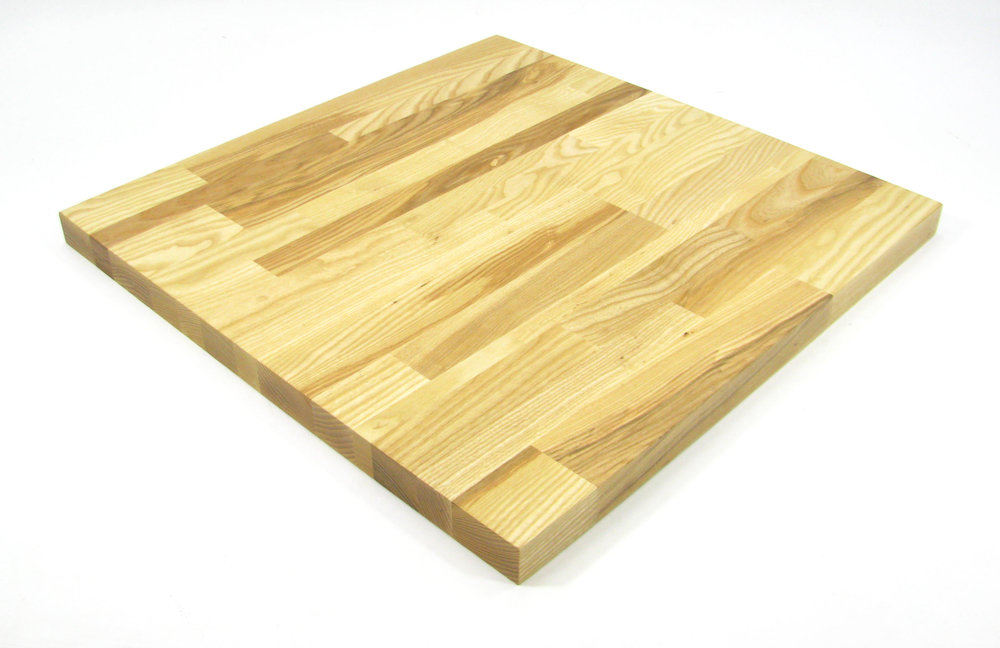 Plank w/ Butt Joints