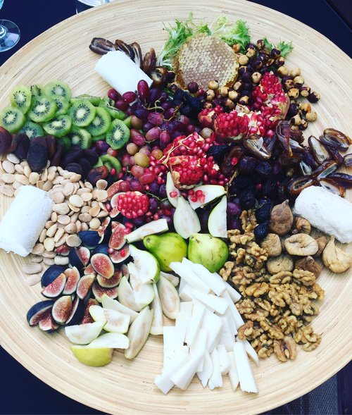 cheese, nuts, and fruit plage.jpg