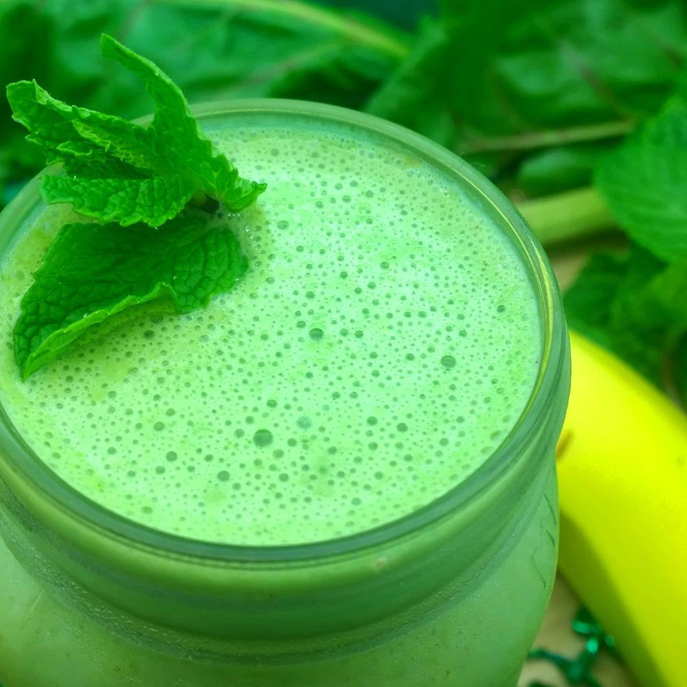 beet greens and banana minty shamrock smoothie original.jpg