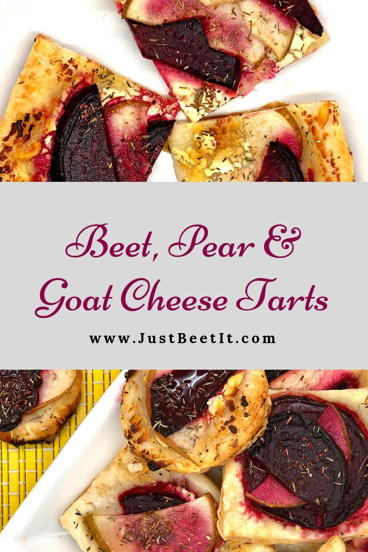 Beet Pear and Goat Cheese Tarts.jpg