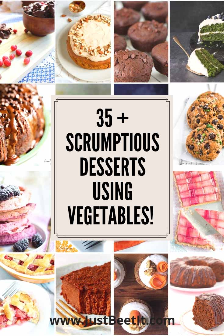 35 Scrumptious Desserts Using Vegetables.jpg