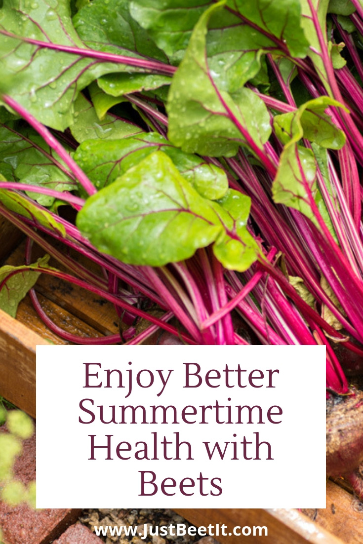 Enjoy Summertime Health with Beets.jpg
