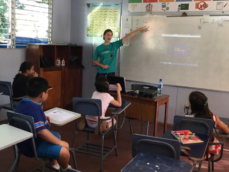 Estudiantes Interesados