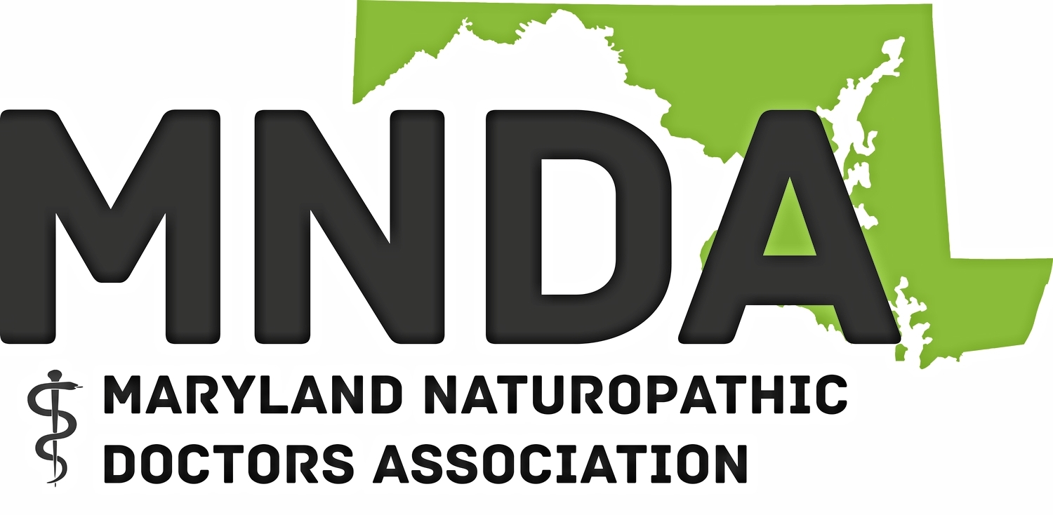 MNDA - Maryland Naturopathic Doctors Association