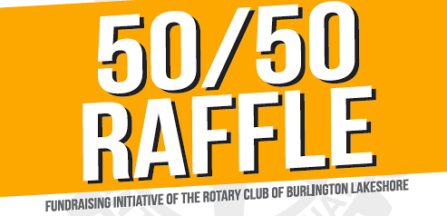 50/50 Winning Ticket Is…11819807005 - The winner takes home $16,227.50! The winner has been notified. Thank you all for your support! Licence #9991