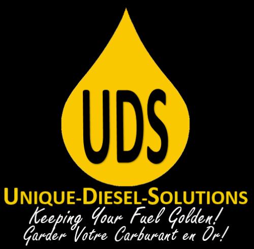 Generation 2 Filtration — Unique - Diesel - Solutions