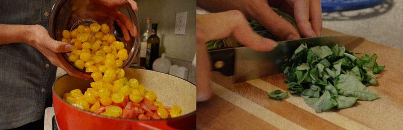 Canning Process