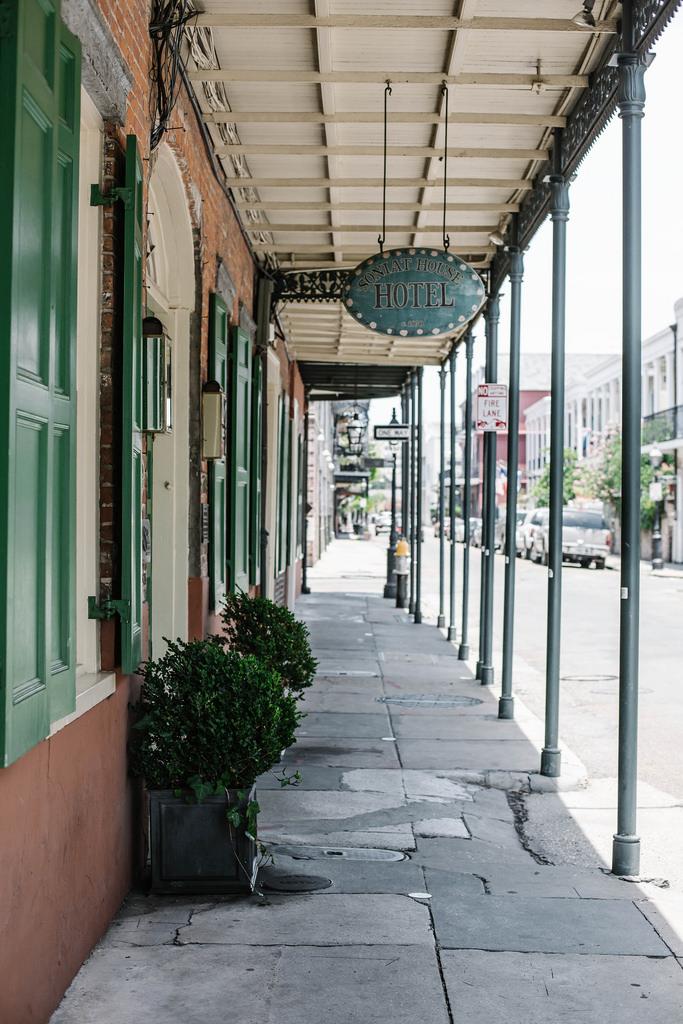 New Orleans, Louisiana via Local Milk