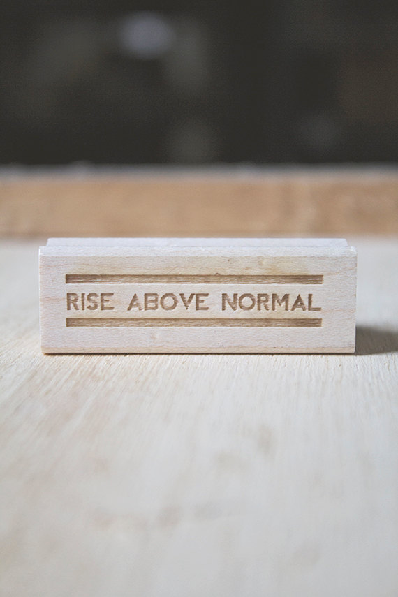 Belles & Ghosts - Rise Above Normal