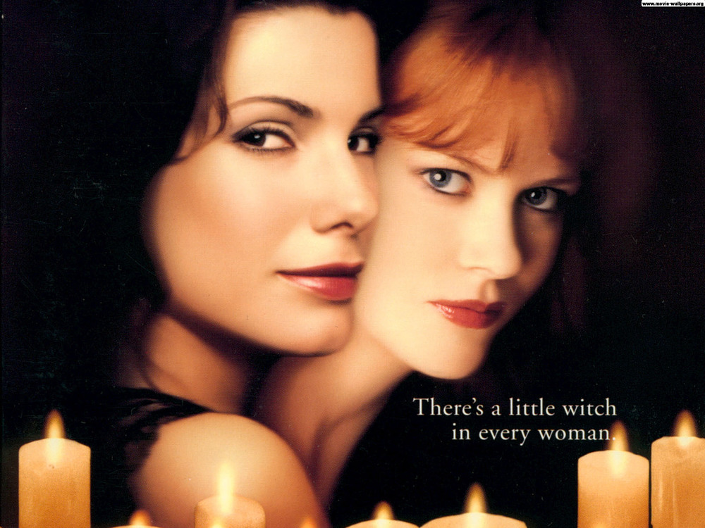 A Day In The Life: Practical Magic