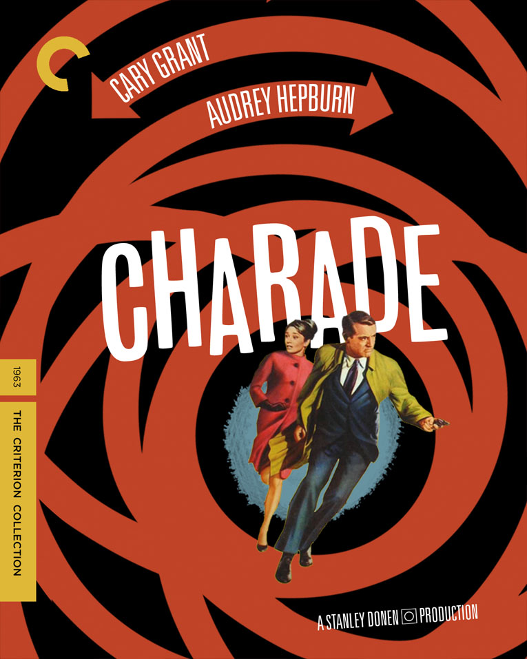 A Day In The Life: Charade