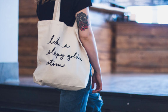 Click for link - Fieldguided Tote