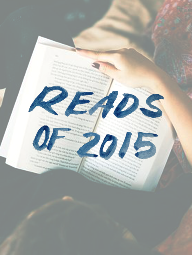 reads of 2015