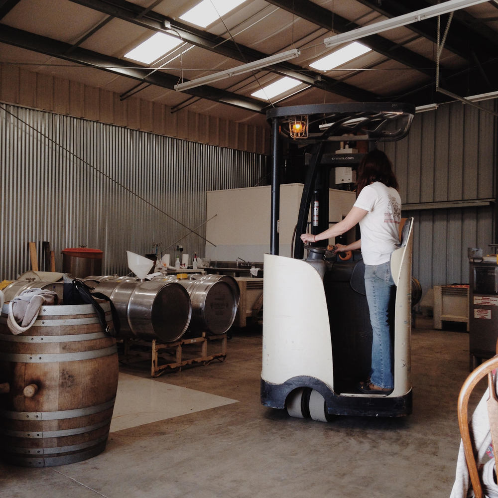 Women & Cider Wrangletown Cider Company