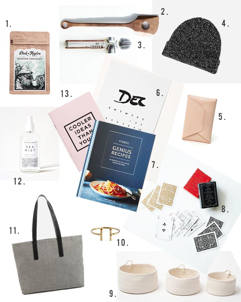 Christmas Under $50 Gift List