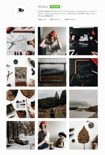 Instagram Branding for Your Business