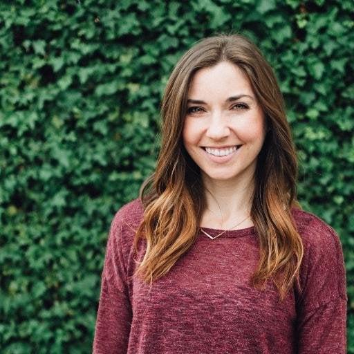 Maker Profile: Jaymee Srp