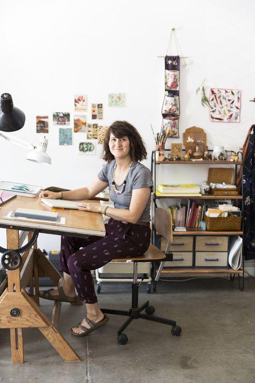 Biz Profile: Keiko Broduer & Small Adventures