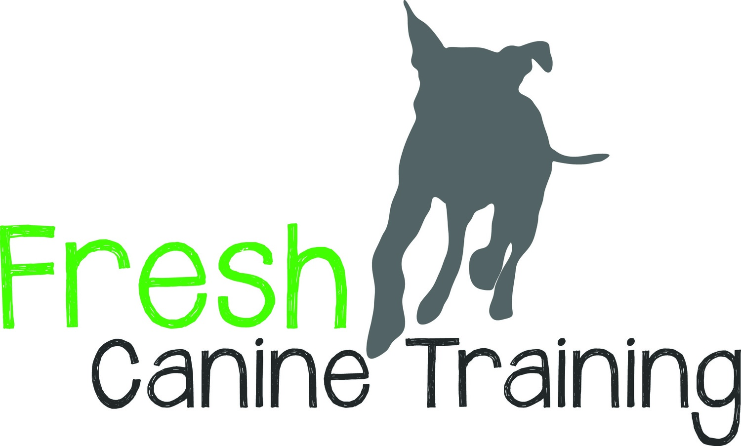 Fresh Canine Training