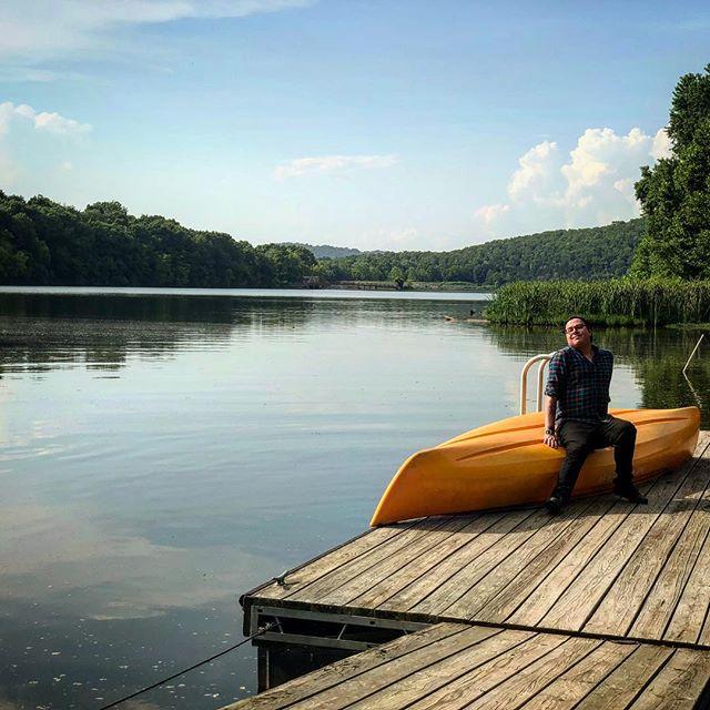 Lake status.... all day sahn... photo credit: @viewfromashley