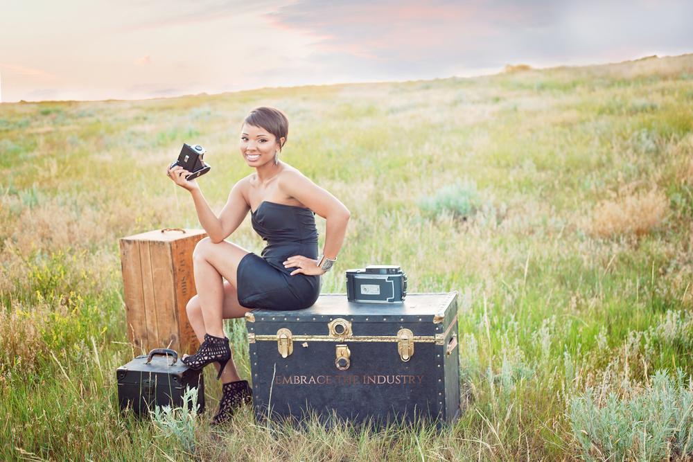 Cassandra Pickrel Pickrel Art & Photography  Taken by Jessica Lass -  1000 Word Photography  , Edited by Deanna Phoenix PhoenixPhotos