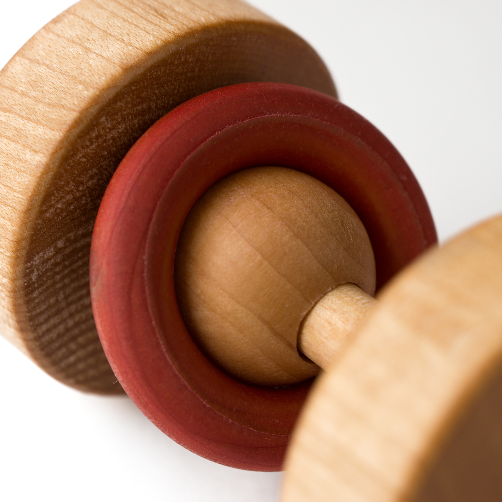 559 Orbit Rattle