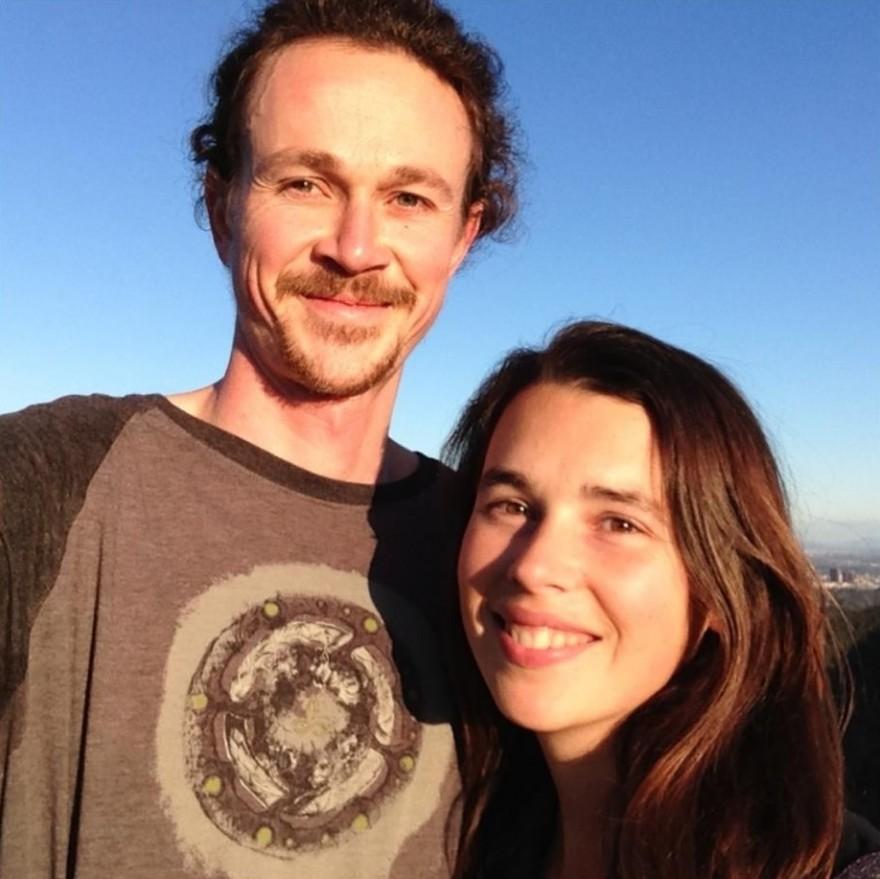 Julia & Brian