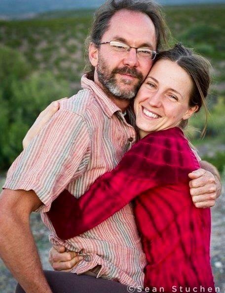 Kelly Johnson & Jen Warr