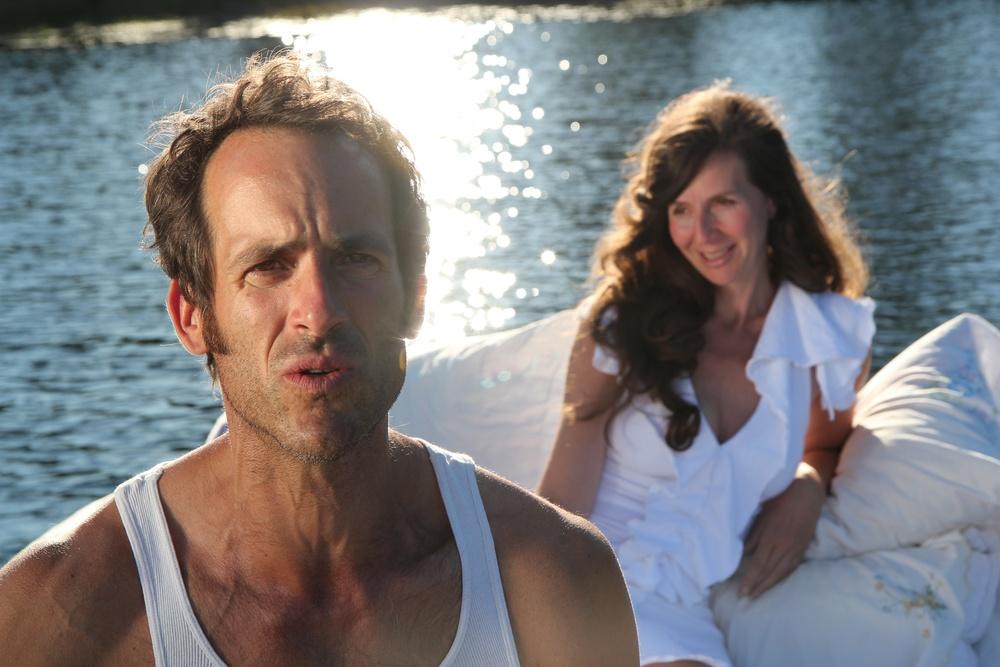 Nadine & Ron