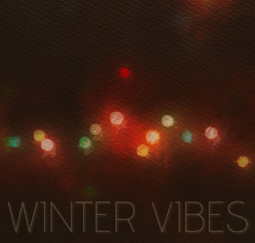 winter vibes cover