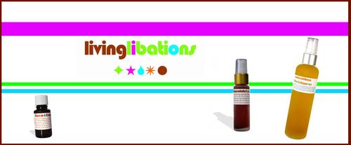 Living Libations Essential Oils