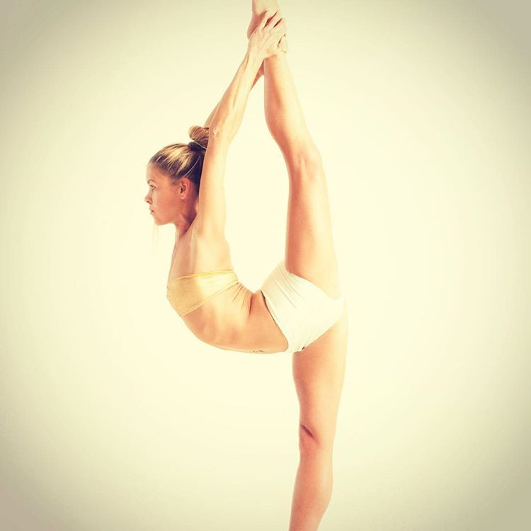 Teshia Maher Yoga