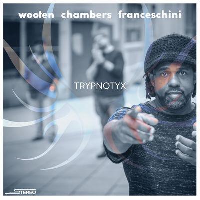 Victor Wooten Trypnotyx